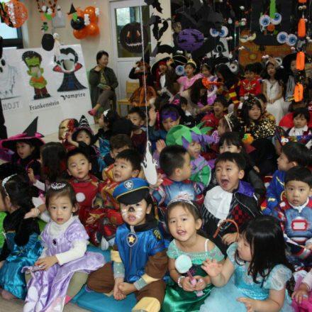 2016 Halloween Festival