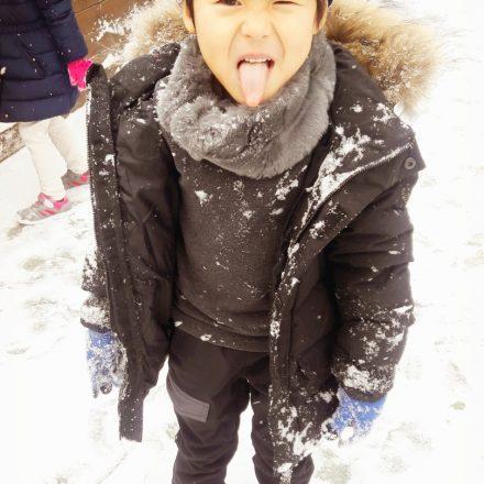 SNOW~